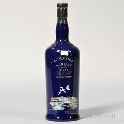 Bowmore Seagulls 22 Years Old, 1 750ml bottle