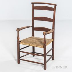 "Shaker Production ""1"" Child's Chair"