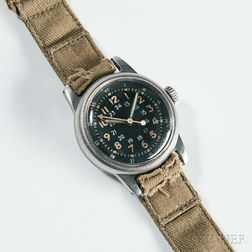 Type A-17 Air Force Watch