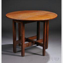 Quaint Gate-leg Table