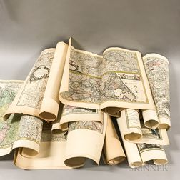Group of Maps