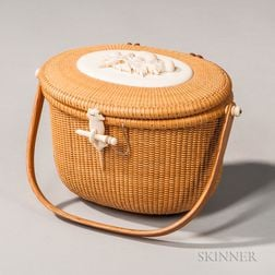 Michael Kane Nantucket Purse
