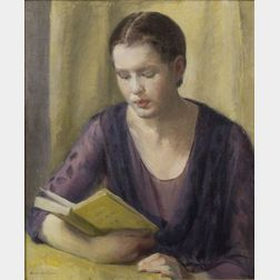 Nan (Mrs. Forbes) Watson (Scottish/American, 1876-1966)    Beatrice
