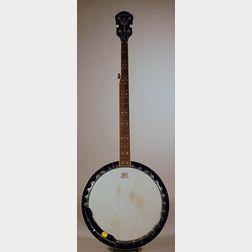 Modern Five-String Banjo, Epiphone Company