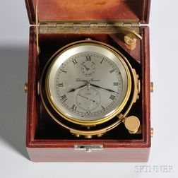 Thomas Mercer Two-day Chronometer