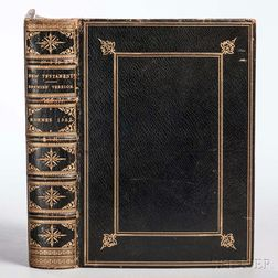 Bible, New Testament, English, Douay-Rheims,The Nevv Testament.