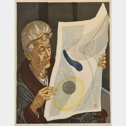 Junichiro Sekino (1914-1988):