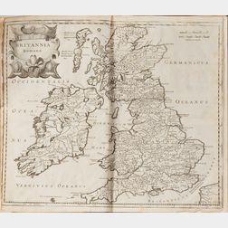 Camden, William (1551-1623) Camden's Britannia, Newly Translated into English.