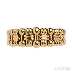 18kt Gold Bracelet, Boucheron