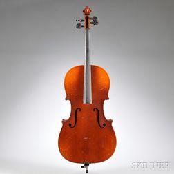 1/4-size Cello