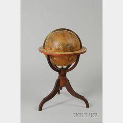 Wilson 13-inch Terrestrial Globe