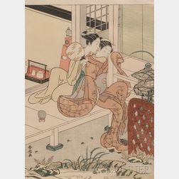Harunobu: