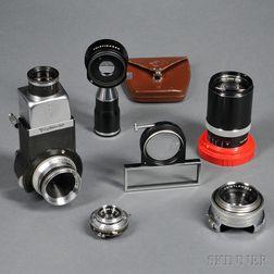 Voigtlander Lenses and Accessories