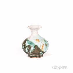 Makoto Yabe (Japanese/American, 1947-2005) Vase