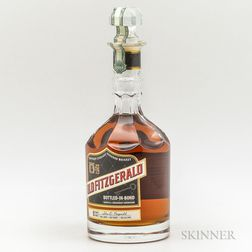 yOld Fitzgerald 9 Years Old, 1 750ml bottle