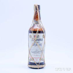 Old Havana Rum, 1 4/5 quart bottle