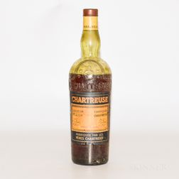 Green Chartreuse, 1 bottle