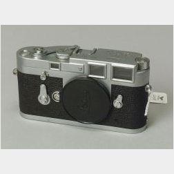 Leica M3 Camera No. 974130