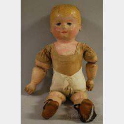 Martha Chase Doll
