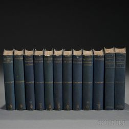 Emerson, Ralph Waldo (1803-1882) Complete Works  , Riverside Edition.