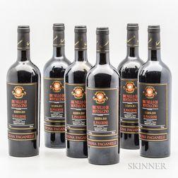 Vigna Paganelli Brunello di Montalcino Riserva Il Poggione 2010, 6 bottles