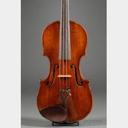 Violin, c. 1830