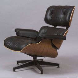 Seagram Collection, Charles and Ray Eames