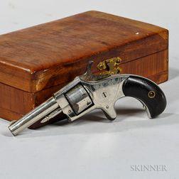 Alert Spur Trigger Revolver