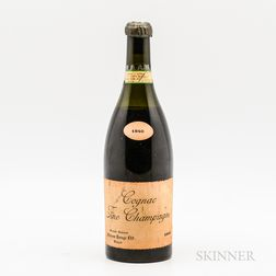 Fine Champagne Cognac Grande Reserve 1840, 1 750ml bottle Spirits cannot be shipped. Please see http://bit.ly/sk-spirits for more info.