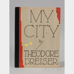 Dreiser, Theodore (1871-1945)