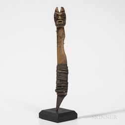 Northwest Coast Carving Tool