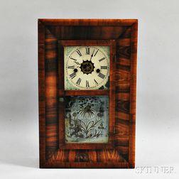 Waterbury Miniature Ogee Clock