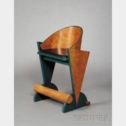 Dale Broholm (American, b. 1956 ) Chair