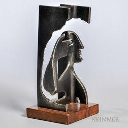 Albert Leon Wilson (New York, 1920-1999) Sculpture