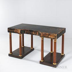 Neoclassical-style Desk