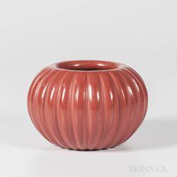 Contemporary Santa Clara Pot