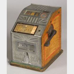 Penny Gumball/Slot Machine
