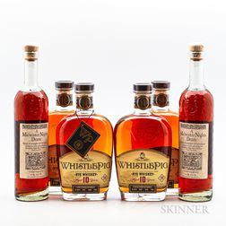 Mixed Rye, 6 750ml bottles