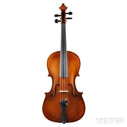Canadian Viola, Edouard Bartlett, 2004