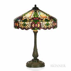 Wilkinson Mosaic Shade Table Lamp