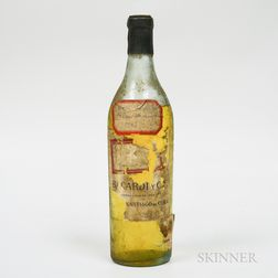 Bacardi, 1 bottle