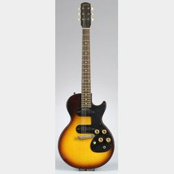 American Solid Body Electric Guitar, Gibson Incorporated, Kalamazoo,   Model Melody Maker