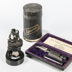 Ultra-Lomara Microscope