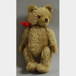 Steiff Reticulated Teddy Bear