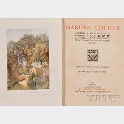 (Gardening)