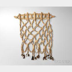 Ritual Bone Apron