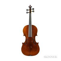 American Violin, Gibson, Kalamazoo, c. 1939