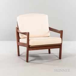 Musterring International Lounge Chair