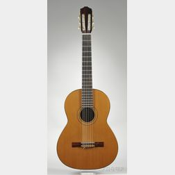 Spanish Classical Guitar, c. 1980