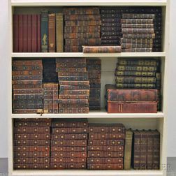 Large Group of 18th, 19th, and 20th Century Books